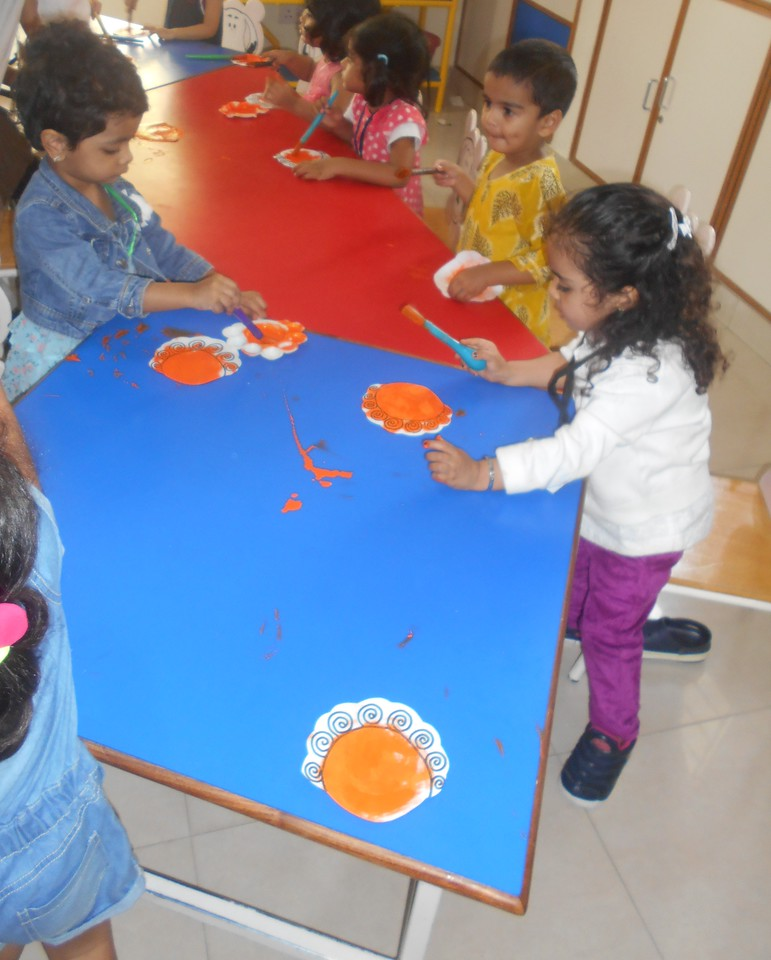 PAINTING CLASS   (1)