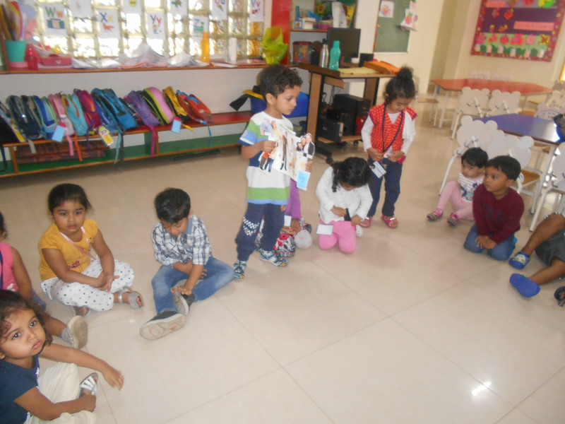 SHOW AND TELL TIME!! (1)