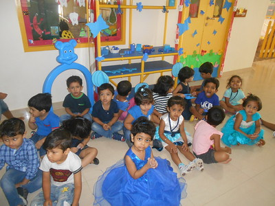 BLUE DAY CELEBRATIONS (2)