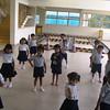 LEARNING BLOCKS IN TAEKWONDO