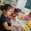 PAINTING ACTIVITY-YELLOW PAPER CUP FLOWER (2)