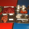 TABLE TOP COOKING-FRUIT SALAD 1