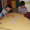 LITERACY SKILLS-REARRANGING JUMBLED WORDS IN A SENTENCE (5)
