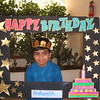 HAPPY BIRTHDAY-NISHANTH