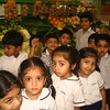 CHILDREN VISITED THE VEGETABLE MARKET FOR THE TOPIC VEGGIE DELIGHT