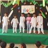 CHILDREN PLAYING HOLI DURING HOLI PRESENTATION 1