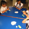 FINE AND CREATIVE SKILLS DEVELOPED THROUGH CRAFT ACTIVITY