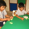 CREATIVE AND FINE MOTOR SKILLS ENHANCED THROUGH CRAFT ACTIVITY