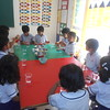 DEVELOPING SENSORIAL SKILLS - CHILDREN RELISHED THE LEMONADES PREPARED BY THEMSELVES (2)