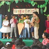 DEVELOPING COMMUNICATION SKILLS -  ASSEMBLY PRESENTATION UNDER GROUND VEGETABLES