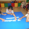 DEVELOPING LITERACY SKILLS - RE-ARRANGING WORDS TO FORM A CORRECT SENTENCE (2)
