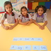 DEVELOPING LITERACY SKILLS - RE-ARRANGING WORDS TO FORM A CORRECT SENTENCE (3)