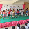 DANCE PERFORMANCE BY PPI's- FAREWELL