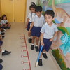 FUN LEARNING WITH NUMBER LINE