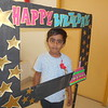 HAPPY BIRTHDAY ARJUN