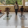 P E T CLASS- ENHANCE AND DEVELOPE PHYSICAL SKILLS