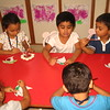 DEVELOPING FINE MOTOR AND EYE HAND COORDINATION- PAINTING ACTIVITY (11)