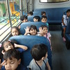 ON OUR WAY TO FIELD TRIP (1)