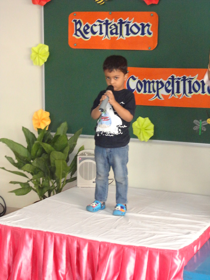 RECITATION COMPETITION!! (1)