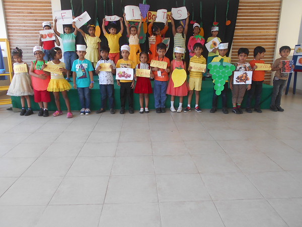 ASSEMBLY PRESENTATION-FRUITS BONANZA