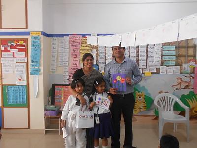 PARENT ACTIVITY BY MS KAVERI SHRIVASTAVA 1