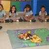 SENSORIAL ACTIVITY OF TASTING VARIOUS FRUITS
