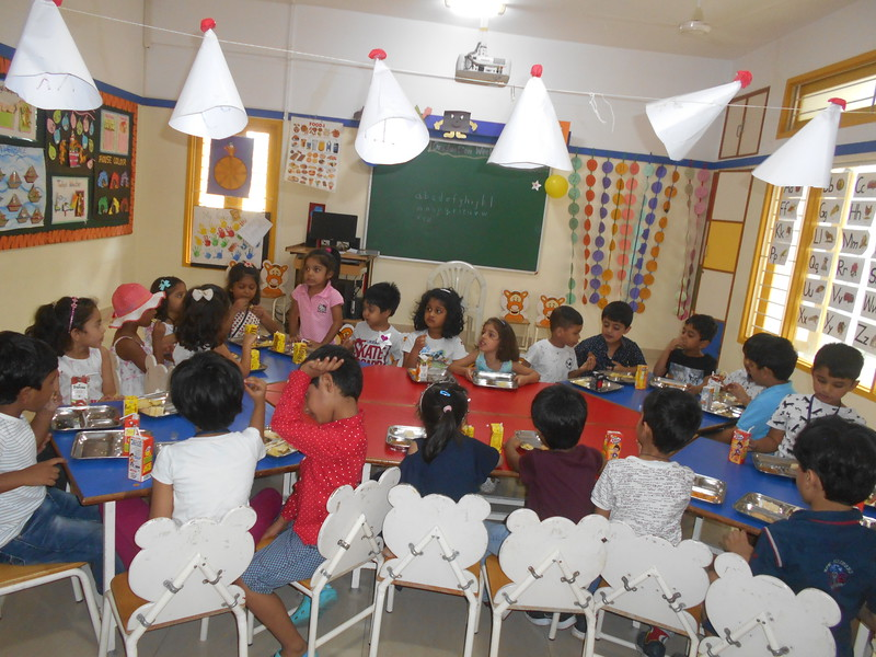 CLASS PARTY (6)