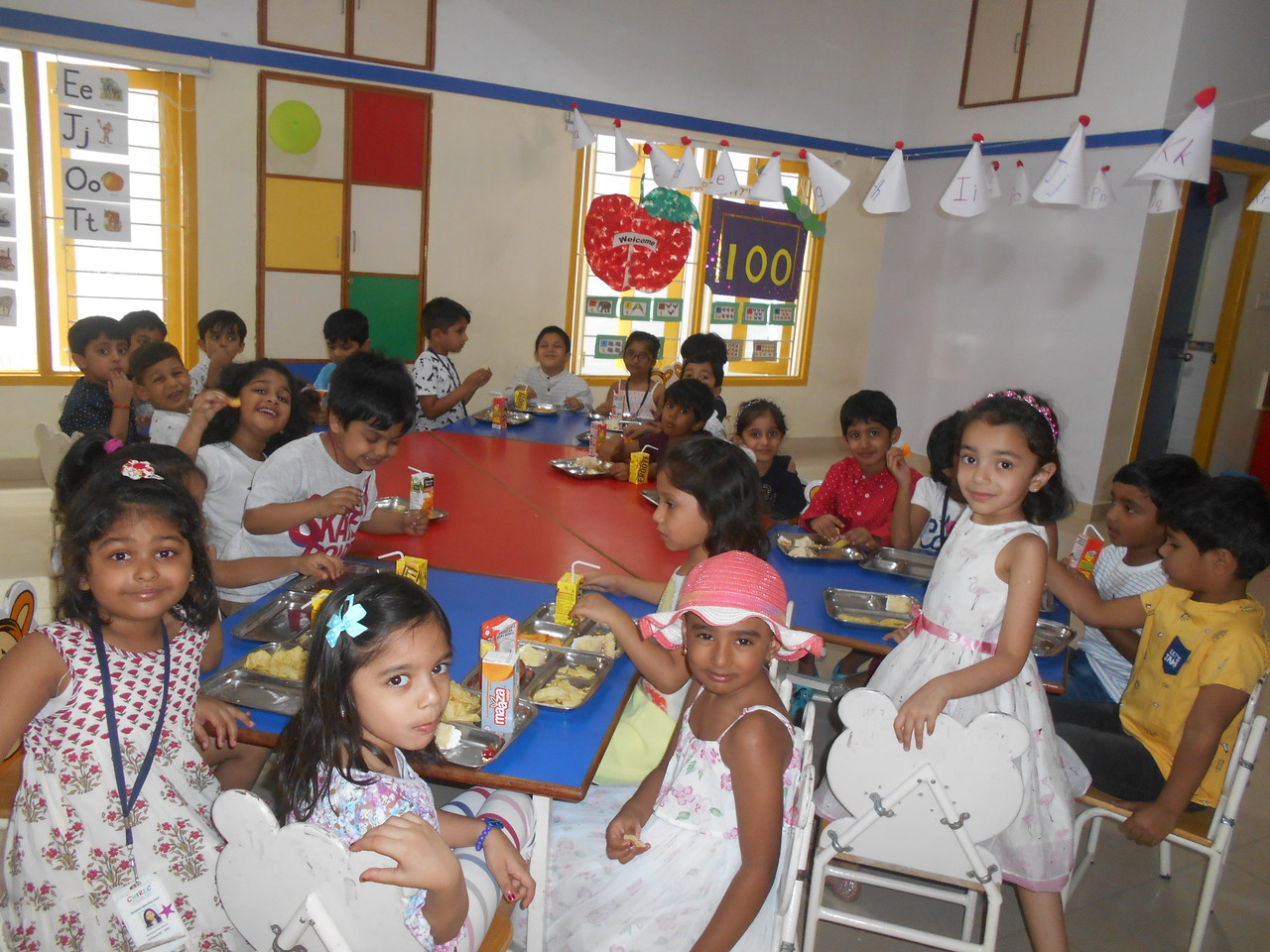 CLASS PARTY (1)