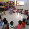 DEVELOPING COGNITIVE AND SOCIAL SKILLS DURING CIRCLE TIME ON TOPIC FRUITS