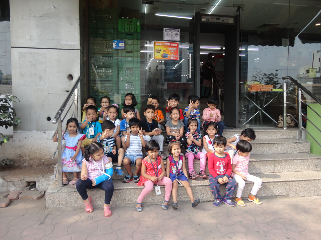 DEVELOPING SOCIAL, COGNITIVE AND COMMUNICATION SKILLS THROUGH FIELD TRIP TO MARKET (1)