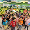 DEVELOPING SOCIAL, COGNITIVE AND COMMUNICATION SKILLS THROUGH FIELD TRIP TO MARKET (2)