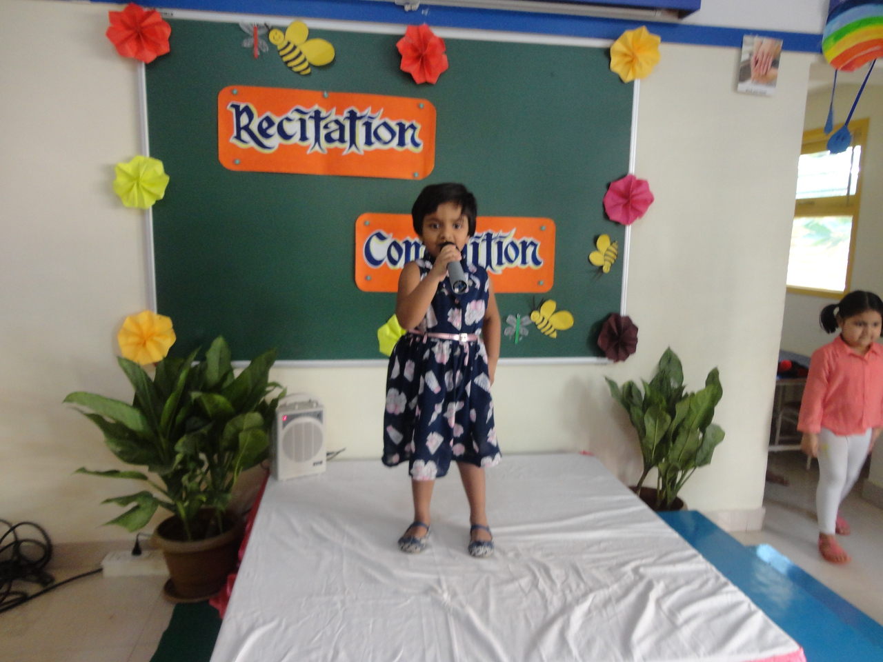 RECITATION COMPETITION (18)