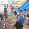 DEVELOPING FINE MOTOR, CREATIVE AND SOCIAL SKILLS DURING SAND PLAY (1)