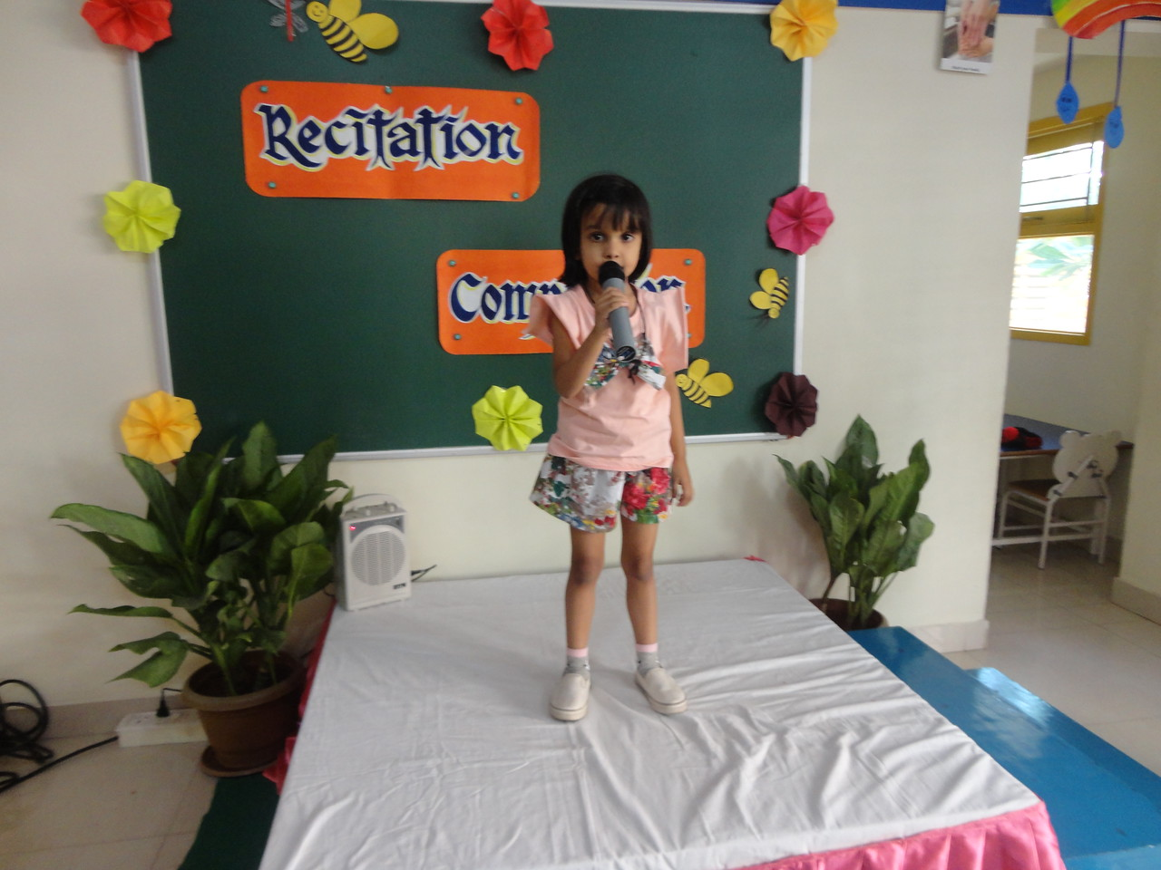 RECITATION COMPETITION (16)