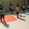 DEVELOPING COGNITIVE AND MOTOR SKILLS -INDOOR GAMES- PLAYING  LUDO