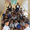 DEVELOPING NUMEARACY SKILLS- CELEBRATION ON COMPLETION OF NUMBER NAME