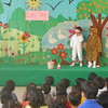 DEVELOPING SOCIAL EMOTIONAL AND CREATIVE SKILLS DURING STORY PRESENTATION- ROY THE RESPONSIBLE RABBIT