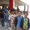 CHILDRENS DAY CELEBRATIONS IN GACHIBOWLI CAMPUS