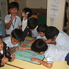 DEVELOPING NUMEARACY SKILLS-GROUP WORK ON COMPLETION OF NUMBER NAME