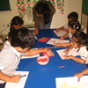 TIME TO BOND COLOURING ACTIVITY BY Ms.VEDERE SREYASHREE PARENT OF MISHIKA