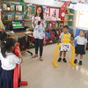 TIME TO BOND FUN ACTIVITY ON ANIMAL SOUNDS CONDUCTED BY MRS.EESHA GOEL PARENT OF DIVIT GOEL