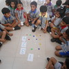 BUILDING NUMERACY SKILLS - COUNT AND MATCH
