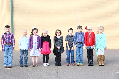 Kindergarten and Seniors