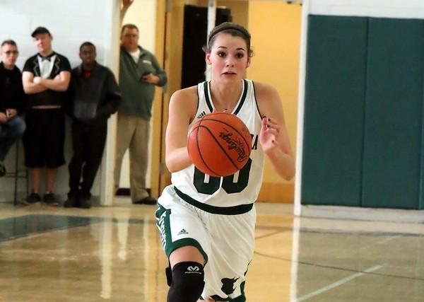 Ladies Basketball - Wadsworth @ Nordonia