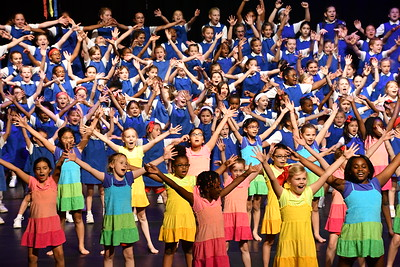 Lower School Spring Concert & Maypole