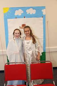 Group IV Wax Museum