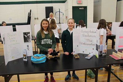 Group V Invention Convention