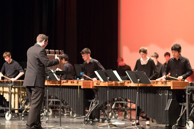 Percussion Concert