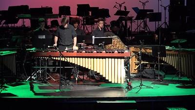 10 Marimba Spiritual