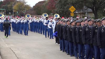Holiday Parade 2016
